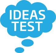 ideas test logo